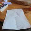 第44話 地図と手紙