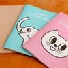 4姉妹のおこづかい帳は、婦人之友と無印良品とアプリ。