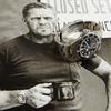 スティーブ・マックイーンのロレックス サブマリーナーRef.5513がPHILLIPSオークションに登場!