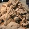 鳥取、砂の美術館で大興奮した話