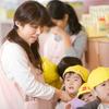 【神奈川県 川崎市(武蔵新城駅)】 8:30~14:30勤務のため年間130万円以内の扶養内で働ける幼稚園での保育補助の求人です