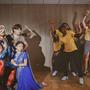 【年末企画】「メルカカリカ」を踊りまくる143秒の動画を公開! #メルカリな日々