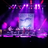Greensky Bluegrass at Grey Fox