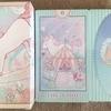 パステルユニコーンタロット【pastel unicorn tarot】