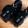 【FUJIFILM】X100FユーザーがX100Vに買い換えた理由