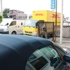 荷物が休み前に間に合っちゃいました・・。杉島ブログです。