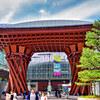 【リマスター】加賀、越前紀行②~金沢駅、加賀市加賀棒茶の地へ