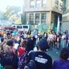 正義と追悼の日 ブエノスアイレス