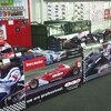 レンタルカートレース