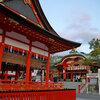 商売繁盛にご利益のある神社 地方ごと主要神社のご利益一覧