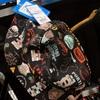 【ヒトリゴト】コロナ禍のマスク有りキャンプでおススメのおしゃれな帽子