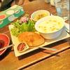 【阿波座 カフェマーサ】 土日祝限定のちょっと贅沢なモーニング