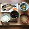 和食の王道!朝ごはん    8/4    日曜     朝