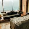 眺望が素敵過ぎる♡マリーナベイサンズ55階 バンヤンツリー・スパでマッサージ体験!
