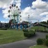 霧島市国分城山公園は家族で遊べるアトラクション満載!!無料で遊べる遊具もあるよー!!