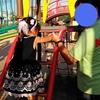 平日に京都水族館と綾小路公園に行ってきた その4