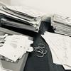小学生の教科書やノートは捨てる?捨てないで取っておくもの。教科書整理/小学校