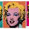 アンディ・ウォーホル「マリリン・モンロー」=悪魔の食人