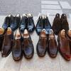 年末年始の靴磨き:綺麗な靴で新年を迎えよう!