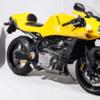 ★V8エンジンの1000ccスポーツバイク Drysdale V8