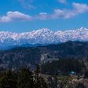 信州の風景と写真が好きなオジサンのブログー日々是写日