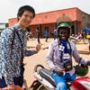 【ルワンダ】【渡航準備】ルワンダの旅に持っていくと便利なグッズ紹介!持ち物一覧!