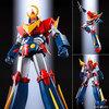 【無敵超人ザンボット3】超合金魂『GX-84 無敵超人ザンボット3 F.A.』可動フィギュア【BANDAI SPIRITS】より2019年8月発売予定☆