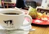 牛のオブジェが目印!ダッチベイビーパンケーキも食べられる【スローハンドカフェ SLOWHAND CAFE】@福山市神辺町
