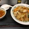 【正直すぎる食レポ】日高屋の中華丼を採点してみた!【飯テロ】