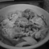 028 牛丼を食べる