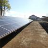 【太陽光発電】太陽光の架台沈下は業者に相談しましょう①