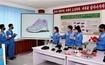 製靴自動生産ラインを100%国産化 朝鮮のリュオンシューズ工場