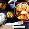 城崎温泉に行ったらランチは海女茶屋でエビフライを食べよう