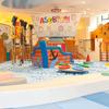【検証結果】1歳児では室内型テーマパーク「アソボーノ」を楽しめない