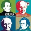 シューベルト:交響曲第8番「ザ・グレイト」 / ホリガー, バーゼル室内管弦楽団 (2018 CD-DA)