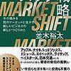 『ズラシ戦略』並木裕太。強みを活かした新しいビジネスの作り方