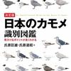 カモメの観察方法を解説した「日本のカモメ識別図鑑」