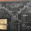 BLTとエゾシカバーガー ∴ マウント カフェ ラプ