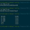Spring Boot 1.5.x の Web アプリを 2.0.x へバージョンアップする ( その23 )( Docker Network メモ書き+Prometheus の HTTP API でデータを削除する )