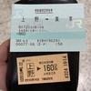 東北新幹線の郡山→東京間、ぜんぶらり途中下車の旅