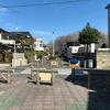 田柄川緑道を歩く