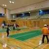 東SC バウンドテニス教室(第5回)