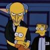 """シーズン5、第18話「バーンズの跡取り """"Burns' Heir""""」"""
