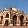 インド旅行2【デリー観光→ジャイプールへ】