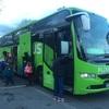 フリックスバスの乗り方〜ヨーロッパの格安長距離バス〜