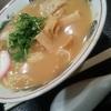 連休の食生活。和歌山でラーメンやうどん等麺類を沢山食べていました