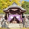 大将軍神社の紅葉、見頃や現在の状況。