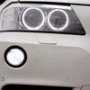 ベロフLEDフォグキット「シリウスボールドレイ」(BMW X3)