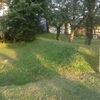 仙北市築地古館の太田城跡