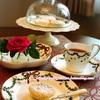 【紅茶とお菓子の美味しいペアリング】英国の伝統、クリスマスのミンスミートパイに合う紅茶